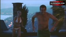 7. Lauren Conrad Bikini Scene – Laguna Beach: The Real Orange County