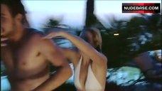 9. Lauren Conrad Bikini Scene – Laguna Beach: The Real Orange County