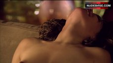 2. Christina Derosa Cunnilingus and Sex – Zane'S Sex Chronicles