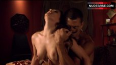 7. Christina Derosa Cunnilingus and Sex – Zane'S Sex Chronicles