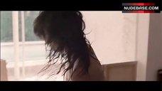 4. Diana Garcia Naked Breasts – Drama/Mex