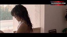 5. Diana Garcia Naked Breasts – Drama/Mex