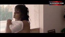 7. Diana Garcia Naked Breasts – Drama/Mex