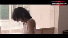 9. Diana Garcia Naked Breasts – Drama/Mex
