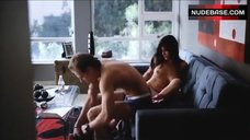 Diana Garcia Naked Boobs – Amar