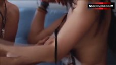 1. Diana Garcia Nude Small Boobs – Amar