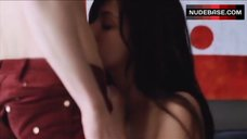 3. Diana Garcia Nude Small Boobs – Amar
