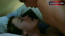 Victoria Pratt Sex Scene – Murder At The Presidio