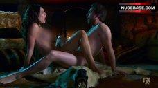 Natasha Alam Sex Scenes – It'S Always Sunny In Philadelphia
