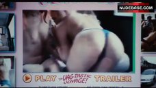 Aurora Snow Thong Scene – Superbad