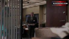 1. Susan Misner Sex Scene – The Americans
