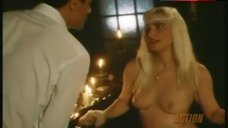 Ilona Staller Boobs Scene – Replikator