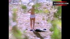 Holly Fields Hot Outdoor Scene – Runaway Daughters