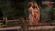 Nicole Wilder Outdoor Nudity – The Tripper