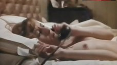3. Lisa Taylor Lying Naked on Bed – Love Trap