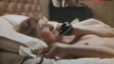 7. Lisa Taylor Lying Naked on Bed – Love Trap