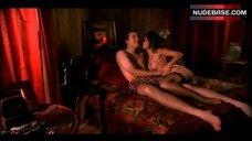 Deidre A. Cannon Shows Boobs – Mustang Sally'S Horror House