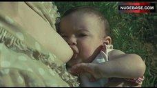 Silvana Mangano Breast Feeding – Oedipus Rex
