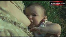6. Silvana Mangano Breast Feeding – Oedipus Rex
