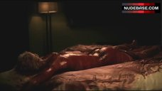 Samaire Armstrong Ass Scene – Rise: Blood Hunter