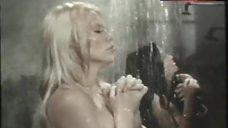 Cheri Caffaro Shower Scene – Savage Sisters