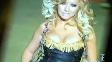 Sexuality Christina Aguilera – Sexiest Rock Stars