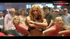 10. Jessica Simpson Sexy Dancing – These Boots Are Made For Walking