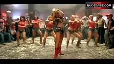 8. Jessica Simpson Sexy Dancing – These Boots Are Made For Walking