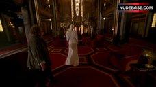 10. Helena Mattsson in Bra and Panties – American Horror Story