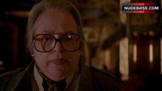 9. Helena Mattsson in Bra and Panties – American Horror Story