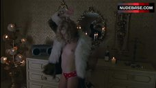 Kate Hudson Topless – Almost Famous