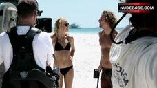 Kate Hudson Bikini Scene – Fool'S Gold
