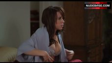 Lacey Chabert Lingerie Scene – Slightly Single In L.A.