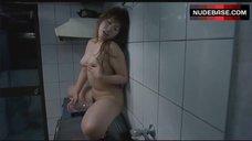 Sumomo Yozakura Masturbation with Bottle – The Wayward Cloud