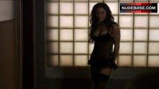 Melanie Marden Sexy in Lingerie – Final Draft