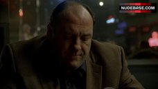 1. Nathalie Walker Nude Pole Dancing – The Sopranos