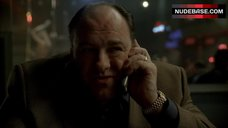 3. Nathalie Walker Nude Pole Dancing – The Sopranos