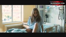 Amanda Brooks Upskirt – Dragon Wars