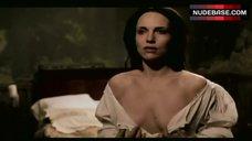 Ashley Laurence Hot Scene – Warlock Iii