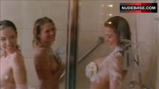 Ashley Toin Group Showering – Bachelor Party 2