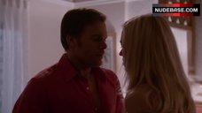 1. Yvonne Strahovski Missionary Position Sex – Dexter