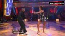 2. Karina Smirnoff Butt Crack – Dancing With The Stars