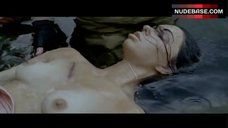 Tatea Reilly Naked Breasts – Jindabyne