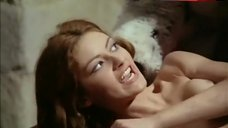 8. Grace Mills Full Frontal Nude – Exorcism