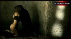 Natalie Portman Naked Scene – Goya'S Ghosts