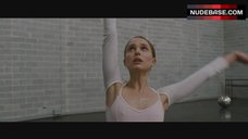 Natalie Portman Erect Pokies – Black Swan