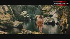 Natalie Portman Thong Bikini – Your Highness