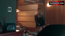 Alona Tal Hot Dancing – Hand Of God