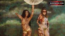 Michelle Maylene Topless – Chillerama