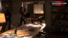 10. Laura Niles Group Sex  Scene – Californication